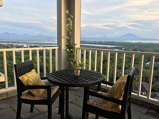 Ocean Bay View Apartment - Nusa Dua vacation rentals