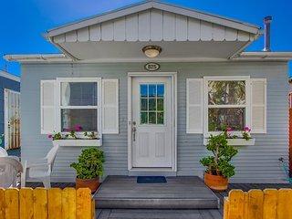 QUEENSTOWN825 - Mission Beach vacation rentals