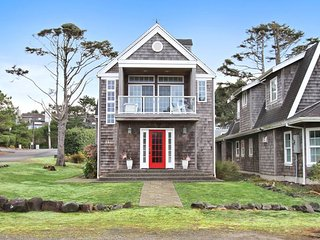 Calypso - Cannon Beach vacation rentals