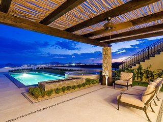 Private Luxury Home with Pool Surrounded with 5 Star Amenities. - Cabo San Lucas vacation rentals