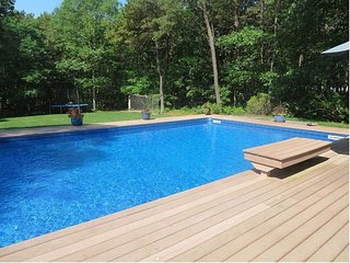 Spacious House with Television and Fireplace - Wainscott vacation rentals