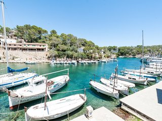 CALETA - Chalet for 4 people in Cala Figuera (Santanyi) - Cala Figuera vacation rentals