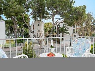 MINERVA - Property for 8 people in PORT D'ALCUDIA - Puerto de Alcudia vacation rentals