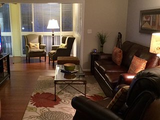 Cozy furnished home away from home - Lexington vacation rentals