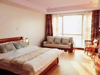Luxury hotel-style apartments, Jianguomen subway station, Tiananmen Square - Beijing vacation rentals