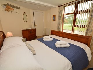 Lovely House with Internet Access and Game Room - Wimborne Saint Giles vacation rentals