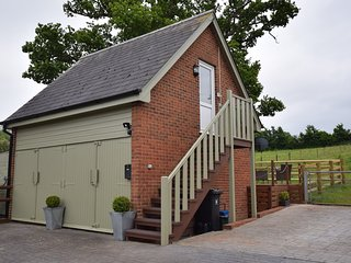 Romantic 1 bedroom Lympstone House with Internet Access - Lympstone vacation rentals