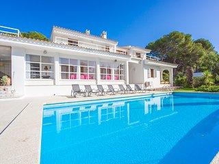 CASABLANCA - Villa for 10 people in Costa dels Pins - Costa De Los Pinos vacation rentals