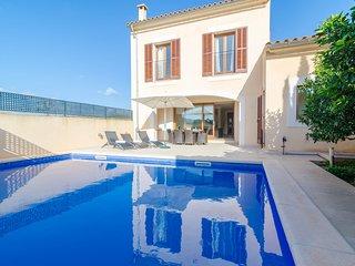 NEULA - Villa for 6 people in Son Carrió - Sa Coma vacation rentals