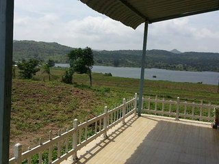 Pabale Farmhouse stay in Natures Lap - Ahmadnagar vacation rentals
