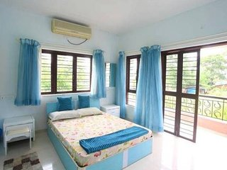 Nice 3 bedroom Villa in Karjat - Karjat vacation rentals