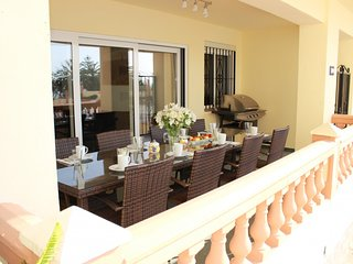 Luxury Apartment in Costa Del Sol - Fuengirola vacation rentals