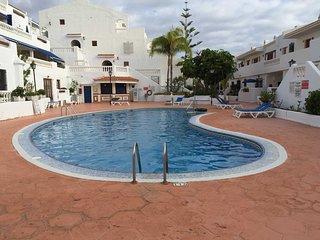 LOFT/ESTUDIO LOS CRISTIANOS - Los Cristianos vacation rentals