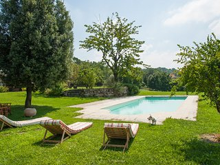 Luxury Villa with private pool in Emilia - Carpaneto Piacentino vacation rentals