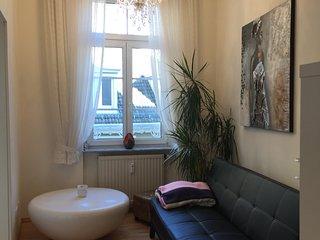 Schönes Appartement im Zentrum - Baden-Baden vacation rentals