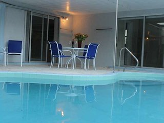 NEW 3 bedroom home with pool; walk to Siesta Key beaches or 4 min. bike ride to - Sarasota vacation rentals