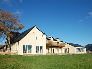 High Brownmuir - luxurious large house in the heart of central Scotland - Strathaven vacation rentals