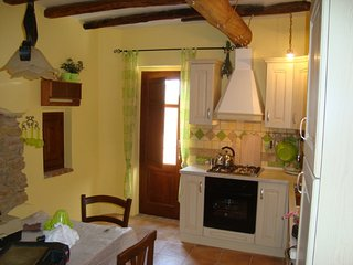 Comfortable House with Internet Access and A/C - Rodi' Milici vacation rentals