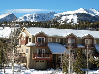 Breck Escape - Breckenridge vacation rentals
