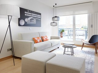 Easo Terrace by FeelFree Rentals - San Sebastian - Donostia vacation rentals