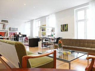 Apartment on the Main Square of Vienna - Vienna vacation rentals