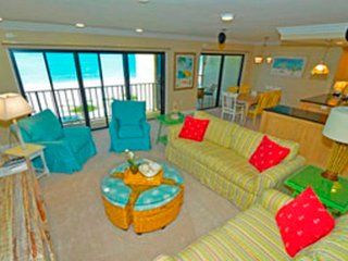 Beautiful Condo with Internet Access and Microwave - Placida vacation rentals