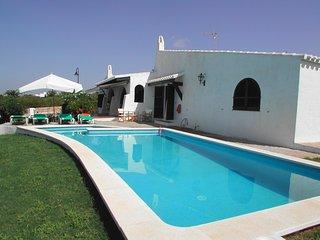 Comfortable 4 bedroom Chalet in Binibeca with Internet Access - Binibeca vacation rentals