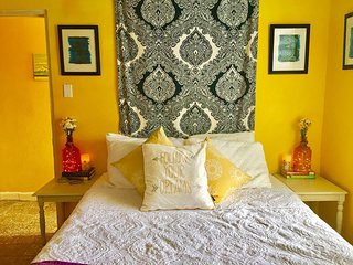 Cozy Condo with Deck and Internet Access - Luquillo vacation rentals