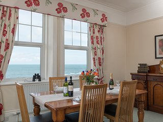 Luxury Self-Catering - The Lookout Apartment - Cullercoats vacation rentals