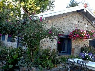 Location d'un gîte à Saint Sulpice à 2 mn de Villersexel en Haute Saone - Villersexel vacation rentals