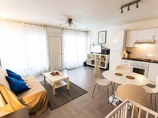 Maison de ville n°2 - Grenoble vacation rentals