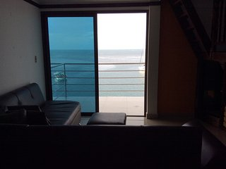 Apartment with ocean view # 402 - Bocas Town vacation rentals