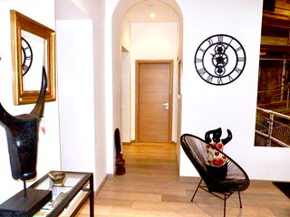 3 bedrooms apartment in Nice center city - Nice vacation rentals