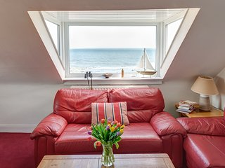 Penthouse 3 bed Luxury Self-Catering with stunning sea views - - Whitley Bay vacation rentals