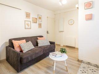 Montorgueil - Opéra : Lovely apt for 4 people - Paris vacation rentals