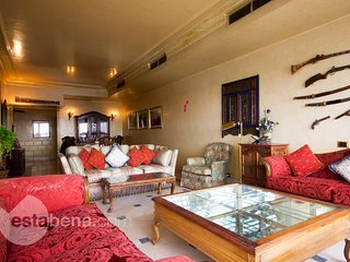 High Rise Apartment w/ River Nile & Pyramids View - Cairo vacation rentals