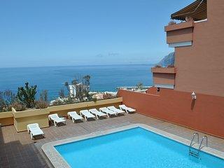 Beautiful view in Colonial Parque - Acantilado de los Gigantes vacation rentals