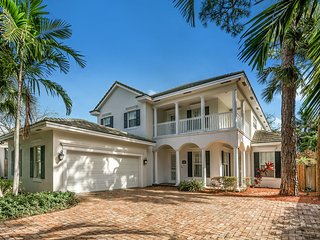 New listing! Victoria Park available Christmas and New Year! - Fort Lauderdale vacation rentals