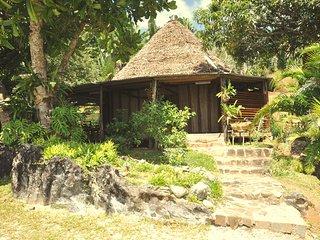Villa Familial Beach - Natiora Green Lodge - Ile Sainte-Marie (Nosy Boraha) vacation rentals