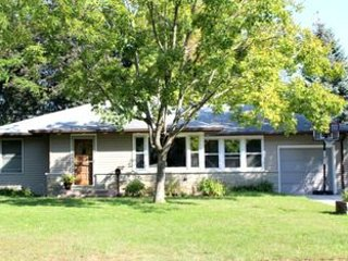 Cozy 3 bedroom Richfield House with Internet Access - Richfield vacation rentals