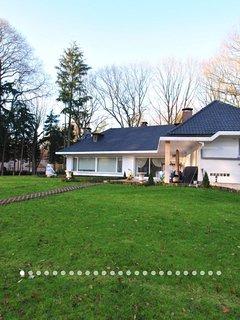 Spacious luxury villa ( Antwerpen ) - Kapellen vacation rentals