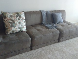 Nice Condo with Washing Machine and Television - Merion vacation rentals