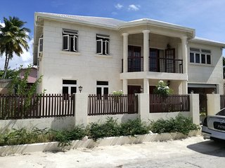 Luxury 4 bedroom Villa, Atlantic Shores - Oistins vacation rentals