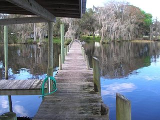 Crescent Lake -Rising Moon Retreat - Crescent City vacation rentals