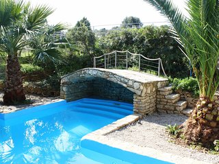 Trizonia House - Stunning luxury villa with sea view and private pool - Trizonia vacation rentals