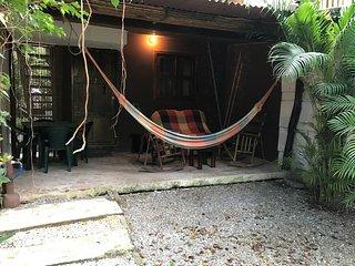 Beachside Cabina 1 Santa Teresa VIP - Santa Teresa vacation rentals