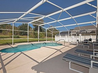 2 bedroom private villa with pool and spa - Four Corners vacation rentals