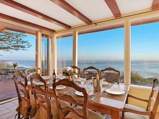 Celebrity house 3BR 2 bath 8 acres top oceanview - Malibu vacation rentals