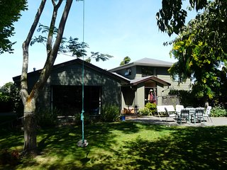 Beautiful Family Home in Christchurch NZ - Christchurch vacation rentals