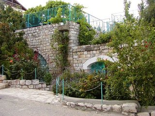 Perfect 7 bedroom Villa in Safed - Safed vacation rentals
